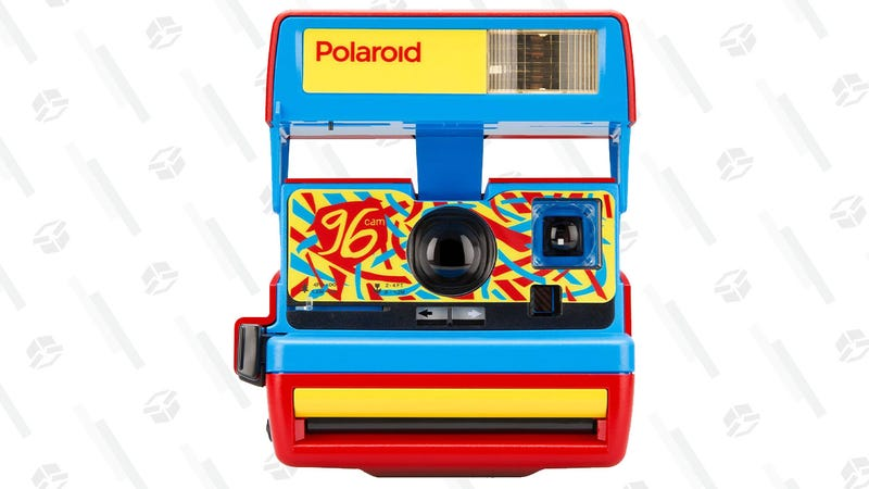 Impossible Project Polaroid 600 96 Cam Instant Camera | $152 | Nordstrom