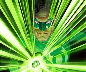 Illustration for article titled Green Lantern Movie In Trouble Already?