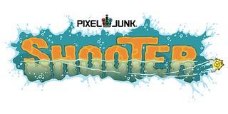 Illustration for article titled PixelJunk Shooter Impressions