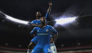 Illustration for article titled FIFA Surpasses 100 Million Mark; Ultimate Team Is Now Free