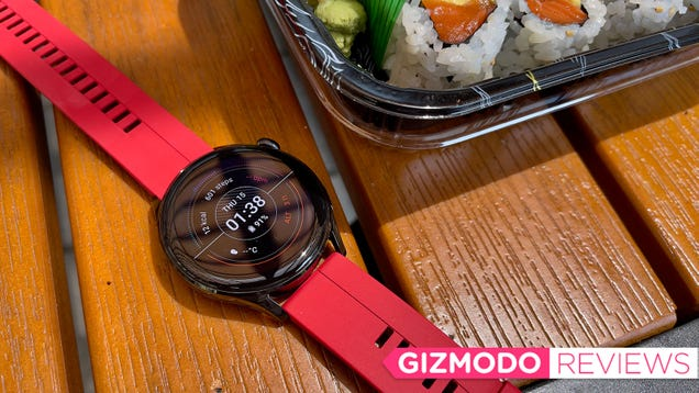 Huawei s New Smartwatch Could Have Been Great