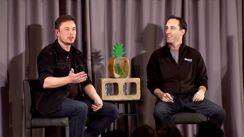 Illustration for article titled Elon Musk iba en serio: así son los ladrillos que ahora también quiere vender