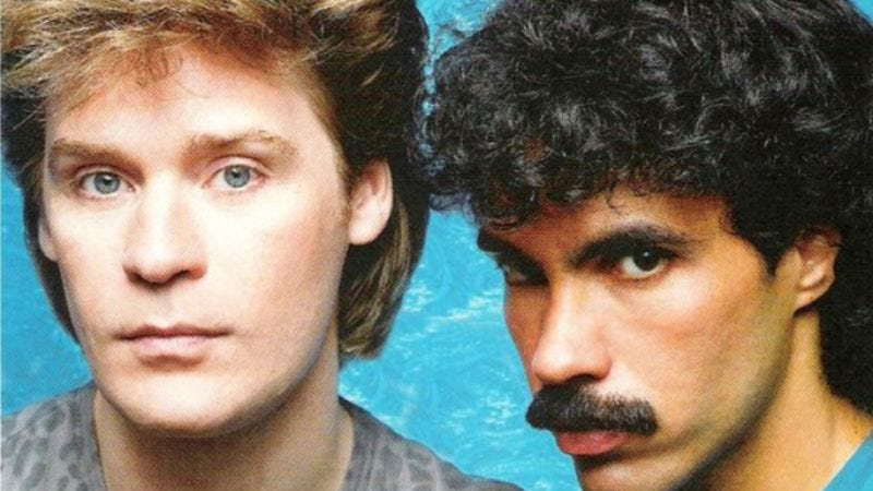 Illustration for article titled In case of soul emergency, call the Hall And Oates hotline