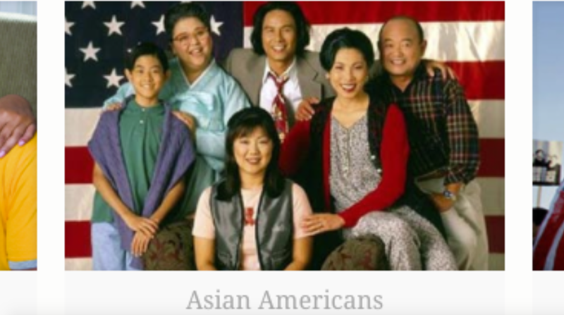 Asian americans in media #11