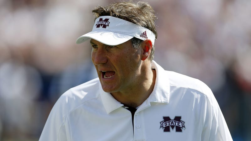 Thamel: Dan Mullen targeted to be next head coach at Florida