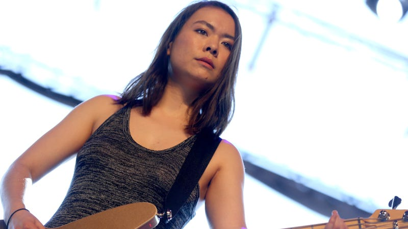 "Illustration for article titled Mitski announces ""last show indefinitely,"" takes on new job of reminding people what ""indefinitely"" means"