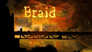 Illustration for article titled Braid Coming to Steam