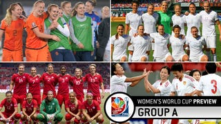 Illustration for article titled Women's World Cup Group A Preview: Canada Got This (This Is Not A Jinx)