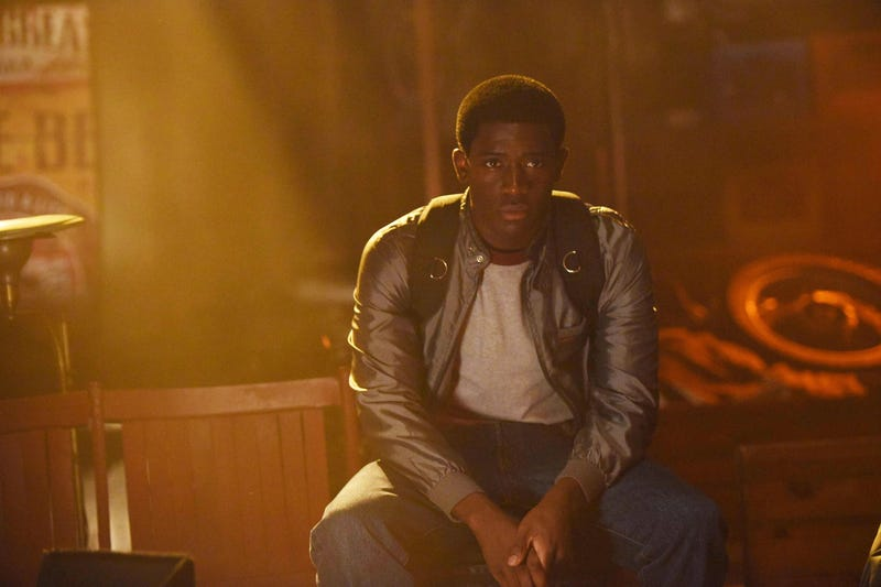Snowfall is one of TV's long games, and here's why you