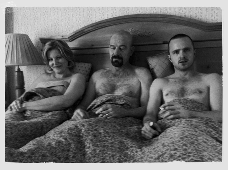 Illustration for article titled Really, Guys. It's The Only Way Breaking Bad Can End.