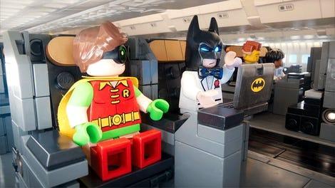Lego James Bond Aston Martin Review: Tiny Details, Joy To Build