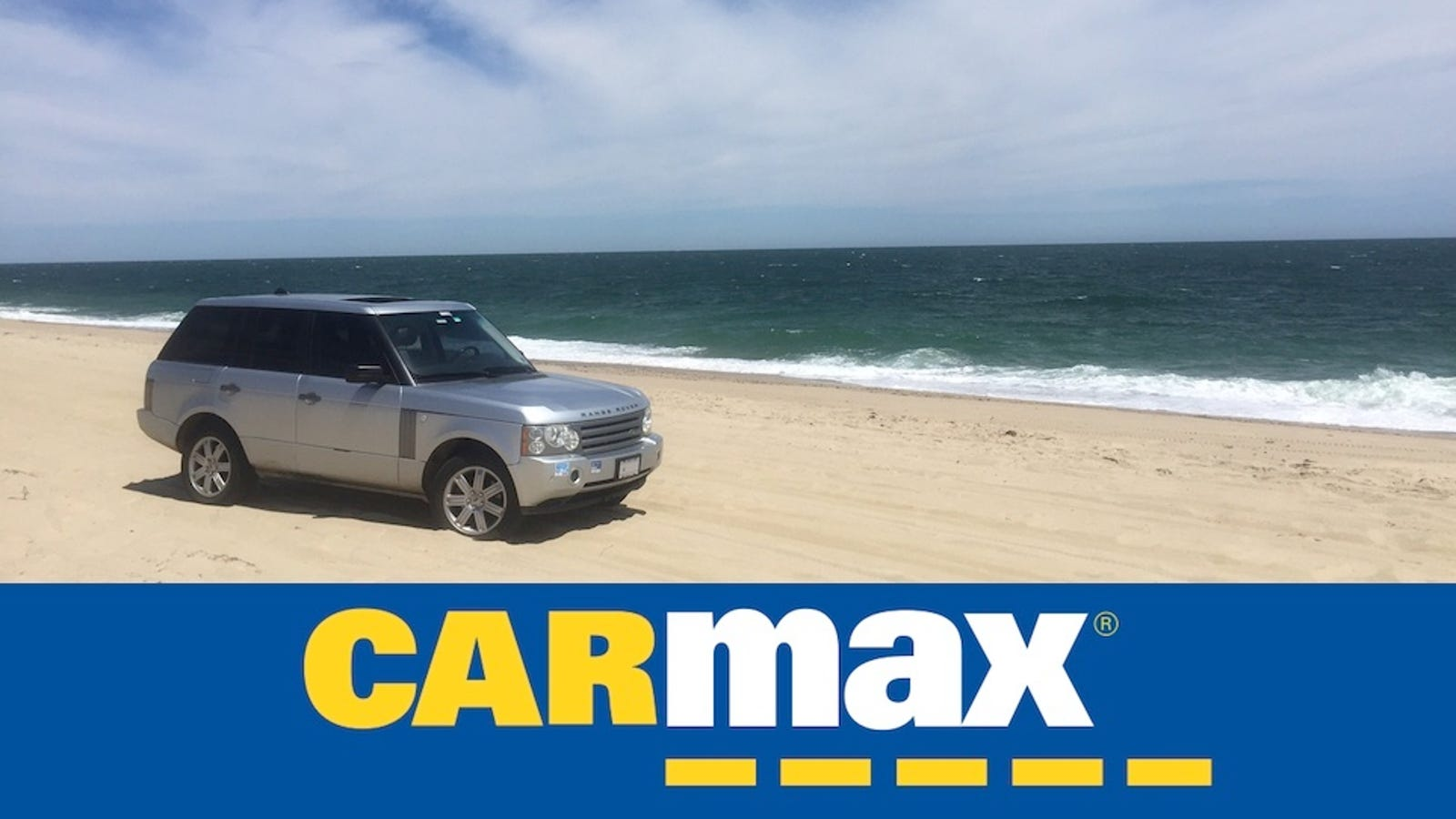 Carmax Car Buying Center Reviews
