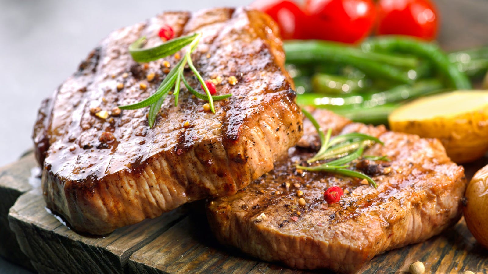 3D-printed beef: It'll be what's for dinner