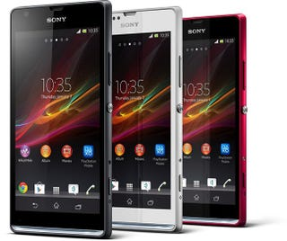 Illustration for article titled Sony apuesta por la gama media con dos nuevos smartphones Android: el Xperia SP y el L