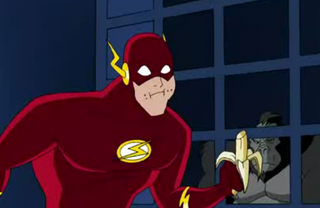 Illustration for article titled The Flash Movie Will Be Directed by the Guy Who Wrote Pride & Prejudice & Zombies