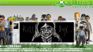Illustration for article titled Japanese Xbox Users Made a Miiverse Clone. Yep, It's Covered in Dicks.
