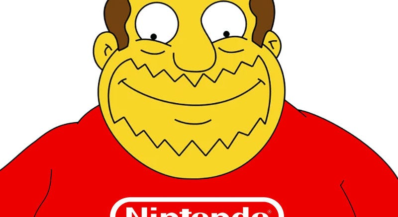 Illustration for article titled Nintendo Fans Need A New Series To Complain About