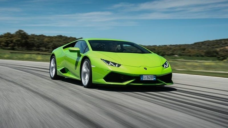 lamborghini huracan a v10 projectile that will eat you for breakfast. Black Bedroom Furniture Sets. Home Design Ideas