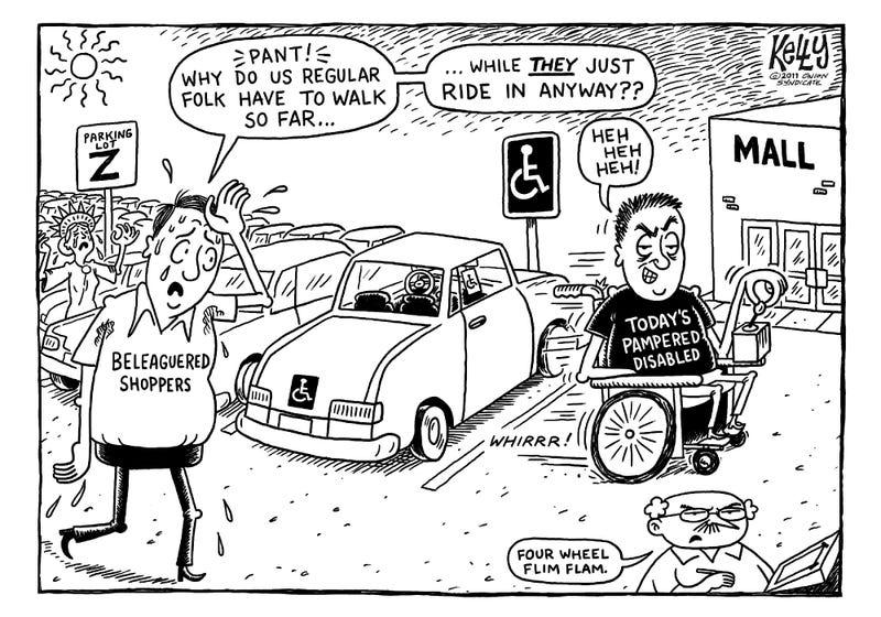 Illustration for article titled June 13, 2011