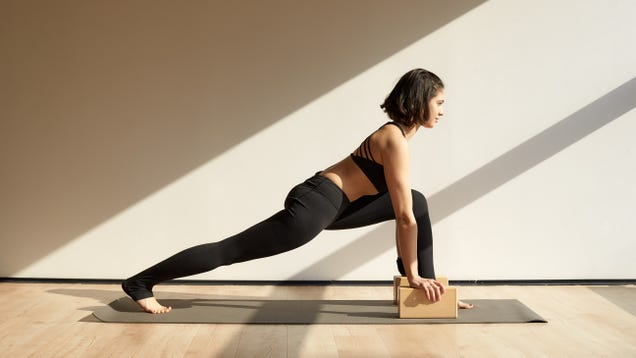 How to Get Into the Habit of Doing Yoga at Home