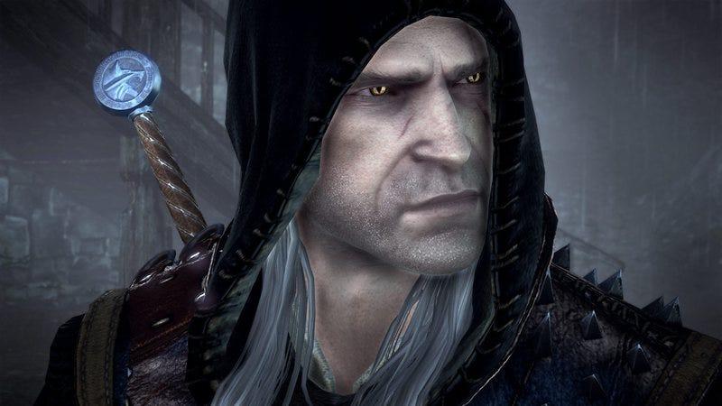 Screenshot: The Witcher II: Assassins Of Kings/CD Projekt Red