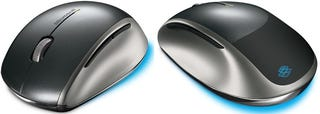 Illustration for article titled Microsoft BlueTrack Mouse: Laser Precision On Any Surface