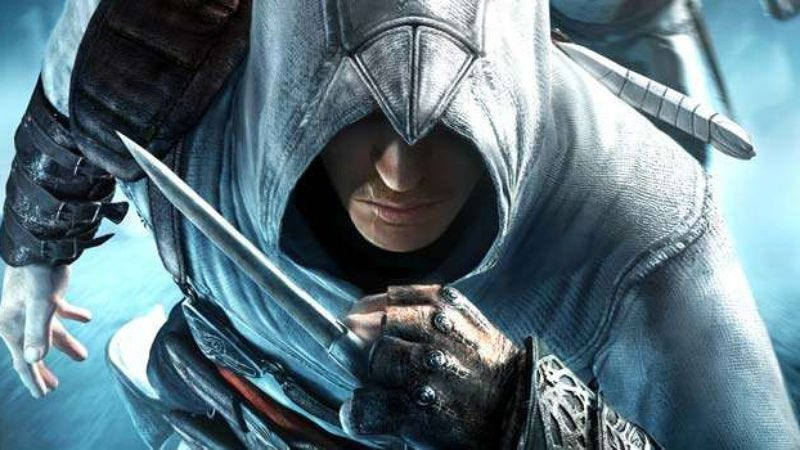 Illustration for article titled The Assassin's Creed movie now has writers