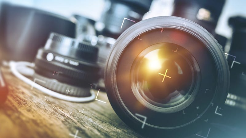 Top 10 DIY Photography Projects You Can Do This Weekend