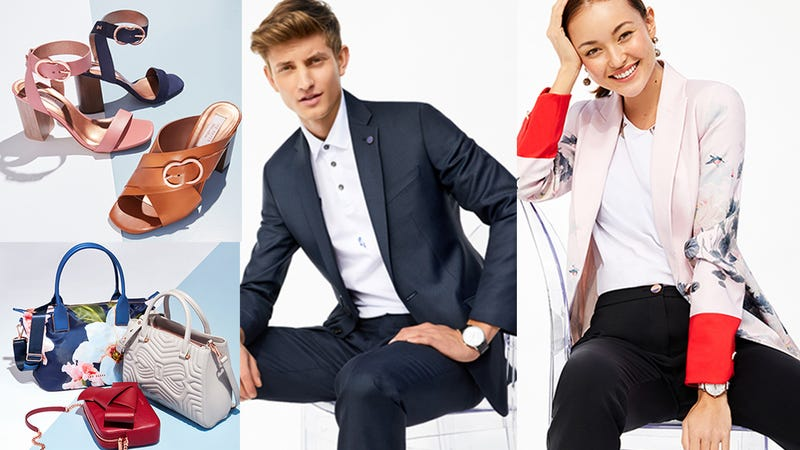 Ted Baker London Men, Women, Shoes, Handbags, and Accessories | Nordstrom Rack