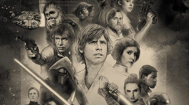 12 Questions We Want Answered at This Week s Star Wars Celebration
