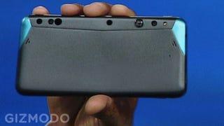Illustration for article titled Intel y Google quieren que los smartphones vean en 3D, como nosotros