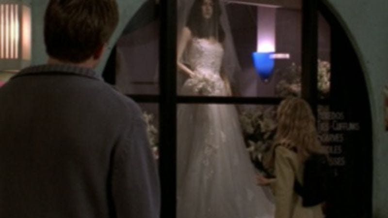 Buffy The Vampire Slayer Initiative Pangs Something Blue Angel S1 E7 9