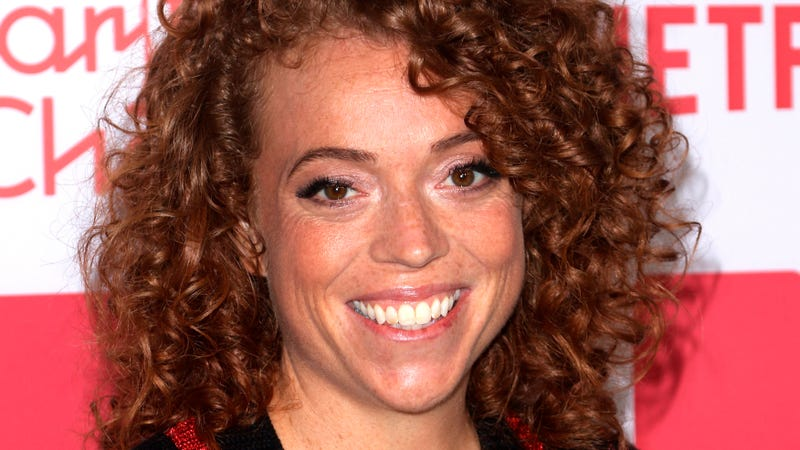 Illustration for article titled Spineless White House Correspondents' Association Apologizes for Michelle Wolf's Set