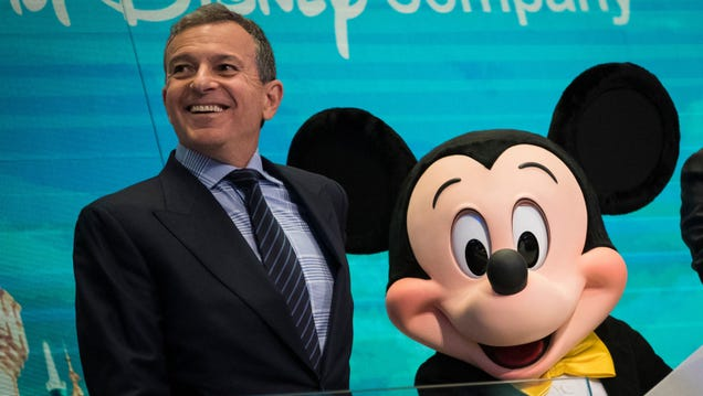 It s Official, Disney Takes Over Hulu