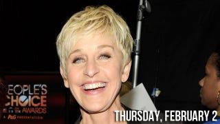 Illustration for article titled Concerned Moms Hate Ellen DeGeneres For Being Openly Awesome