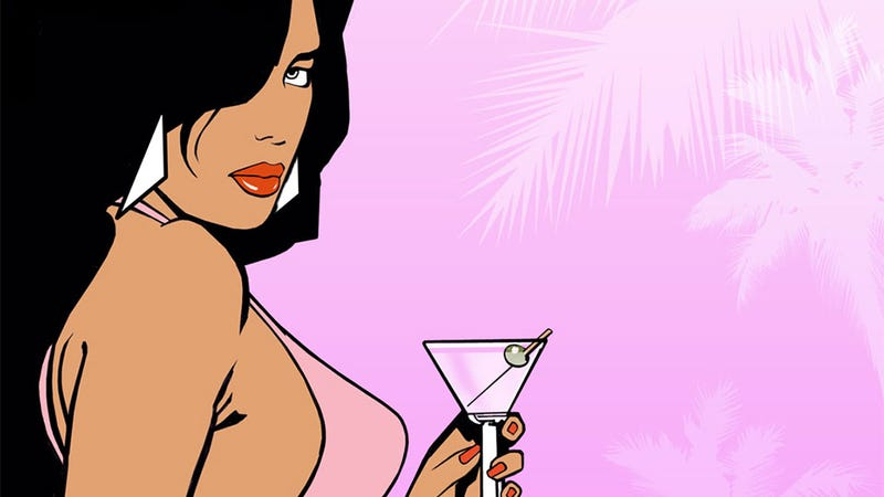 Illustration for article titled The 13 Movies That Inspired Vice City's Perfect 1980s