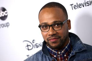 Columbus Short in 2014Tommaso Boddi/Getty Images