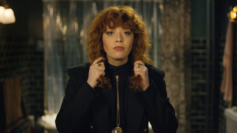 Illustration for article titled Netflix renews Russian Doll for another season