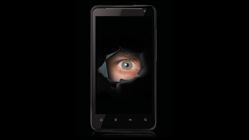 Illustration for article titled Federal Judge: Only Powered-Off Cell Phones Deserve Privacy Protections