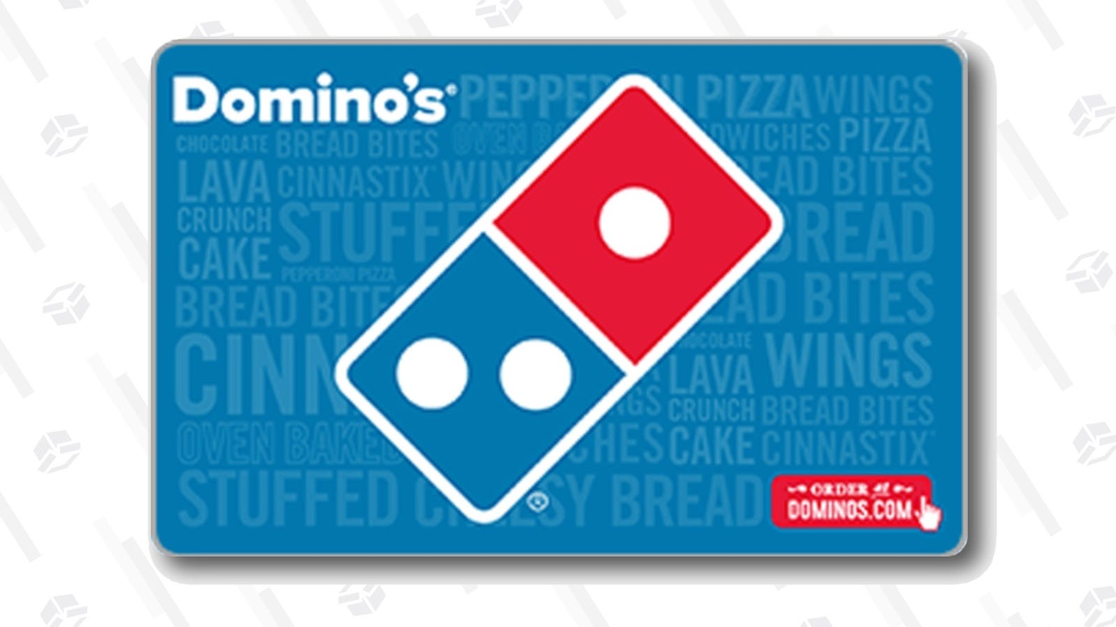 download a $30 domino's gift card for $25