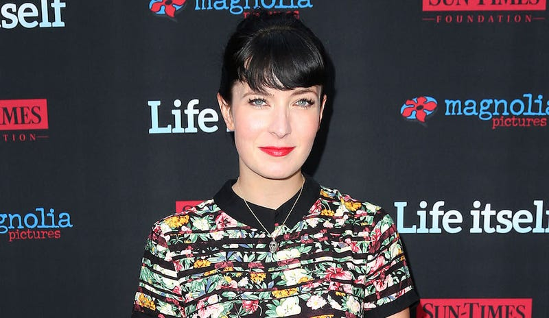 Illustration for article titled Life Advice from Diablo Cody: Walk Into Every Room Like You Own It