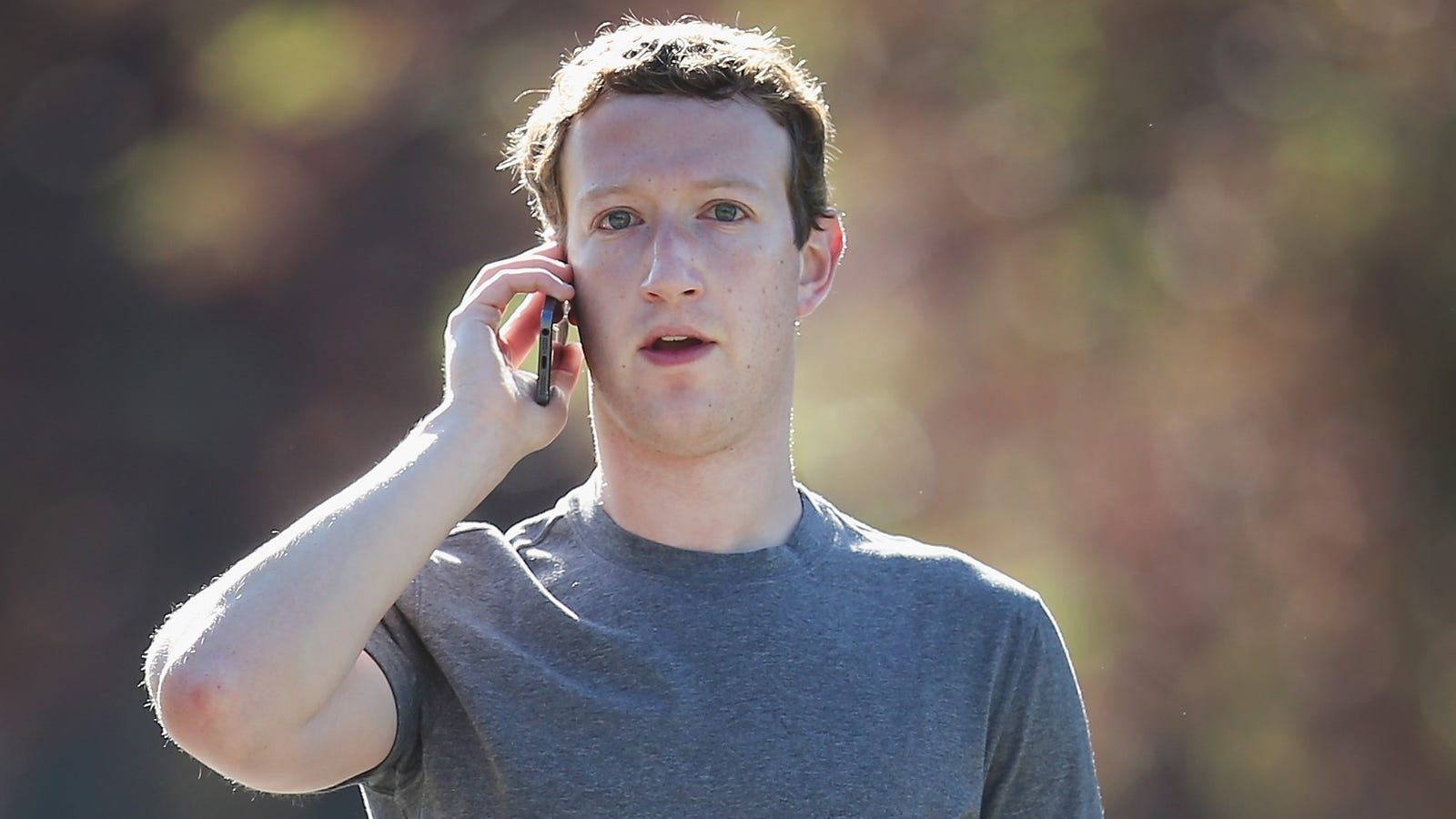 Facebook Was Aware That Tracking Who People Call, Text You Is Creepy