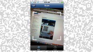 Illustration for article titled Scan Is the Best QR Code Scanner for iPhone
