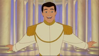 There's Going to Be a Prince Charming Movie. Because God Is Dead.