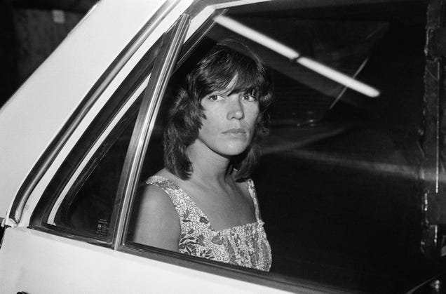 Leslie Van Houten, Former Manson Family Member, Granted Parole By the State of California