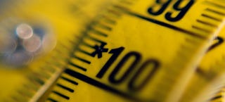 Presidential Candidate Lincoln Chafee Wants the U.S. to Go Metric