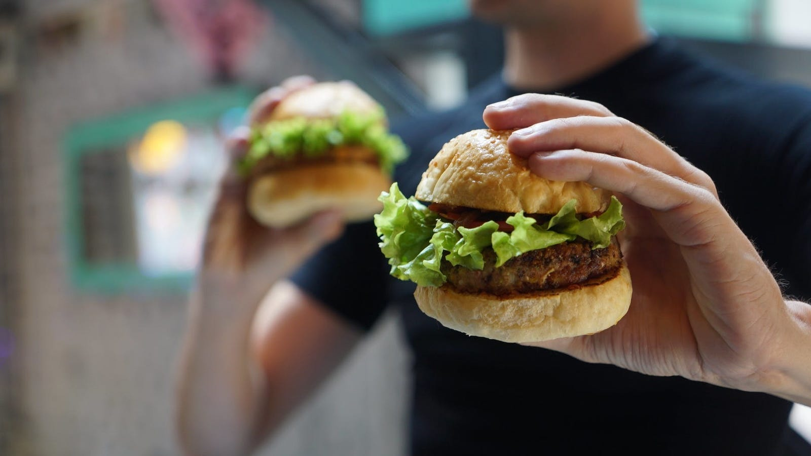 Find The Healthiest Items On 750 Fast Food Menus With This App