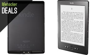 Illustration for article titled $50 Kindle, Galaxy Gear and Pebble Smart Watches, Free Redbox [Deals]