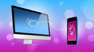 Illustration for article titled Five Apps to Make Your iPhone and Mac Work Together Even Better
