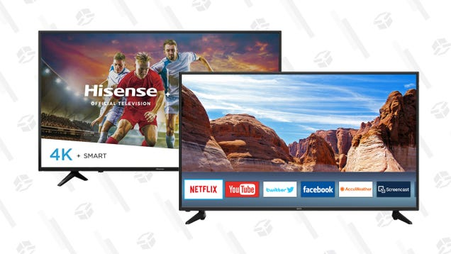 Walmart Has a Lot of Really Great TV Deals Right Now